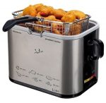 Jata FR326 Non-Stick Ceramic Fryer