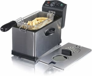 Swan S6040N Fryer